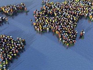 Dünya'da Kaç Milyon İnsan Var - İşte cevabı
