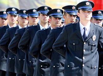 6 İl'imize Polis Eğitim Merkezi Kuruluyor