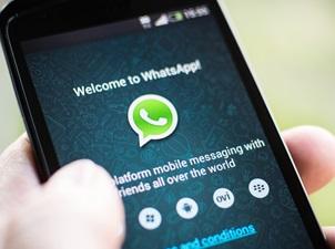 Whatsapp'ın sesli arama özelliği basına sızdı