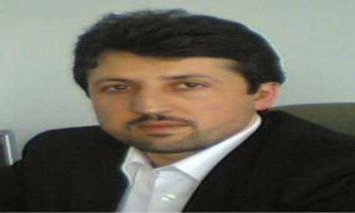 HAS Parti Pendik İlçe Başkanı Sülayman Pergel
