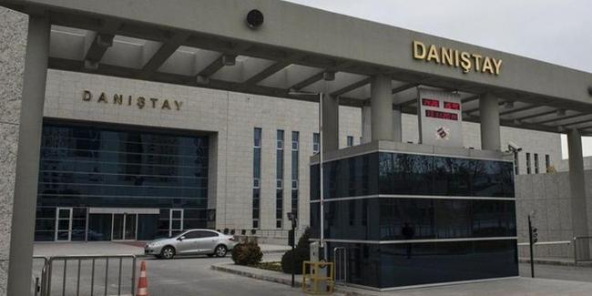 """Danıştay'dan skandal karar! """"TSK'da başörtüsü serbestliği anayasadaki laiklik ilkesine aykırı"""""""