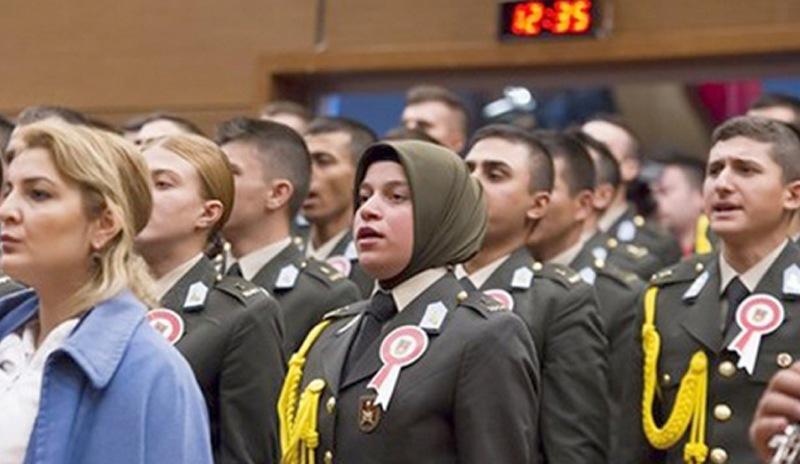 Danıştay, Türban serbestisi kaldırılsın talebini reddetti