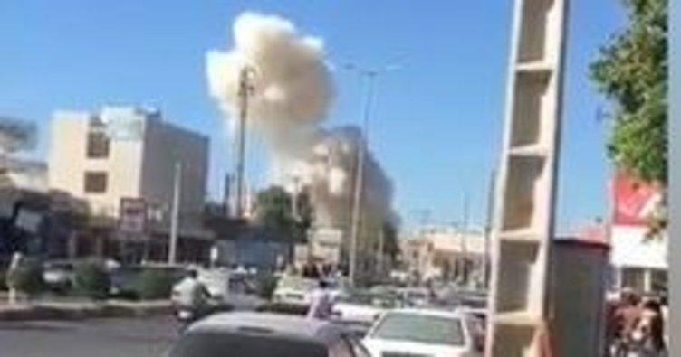 Bombalı saldırı düzenlendi! 3 kişi öldü, çok sayıda yaralı var!