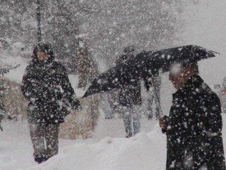 Yılbaşında İstanbul'a Kar Yağacak mı?