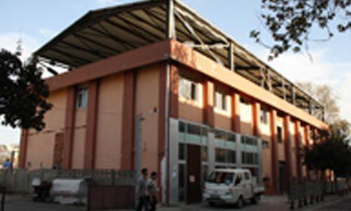 Belediyeden Yeni Ek Hizmet Binası