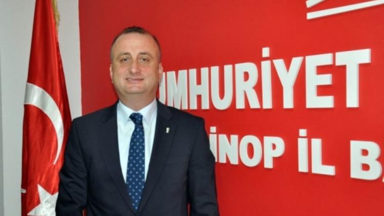CHP Sinop Belediye Başkan adayı Barış Ayhan kimdir? Kaç yaşındadır, aslen nerelidir?