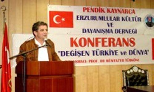 Türkone, Türkiye çok iyi noktaya gelmiştir