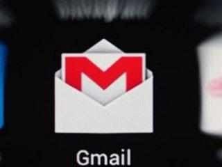 Gmail'e Erişim Yasaklandı