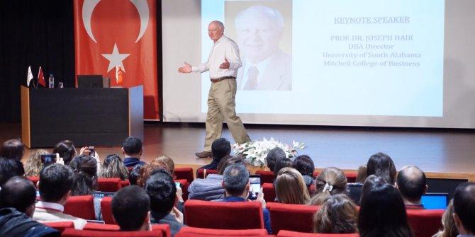 Pazarlama profesyonelleri ve akademisyenleri İstanbul'da buluştu