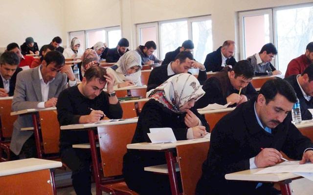Açıköğretim Lise Sınavları Yarın Yapılıyor
