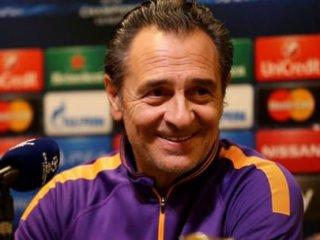 Galatasaray Prandelli'den Kurtuldu!