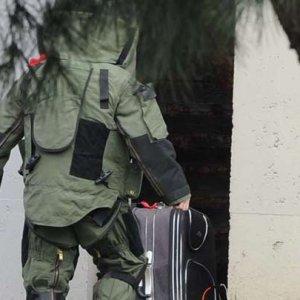 Şişli'de Bomba Alarmı!