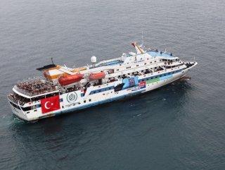 Mavi Marmara saldırısı davasında yeni gelişme