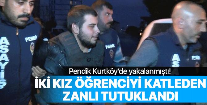 Ukrayna'da 2 türk öğrenciyi öldüren Hüseyin Can Çömez tutuklandı