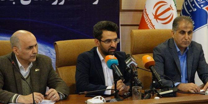 İran ABD'nin olası internet yaptırımına karşı Türkiye ile işbirliğini arttırdı