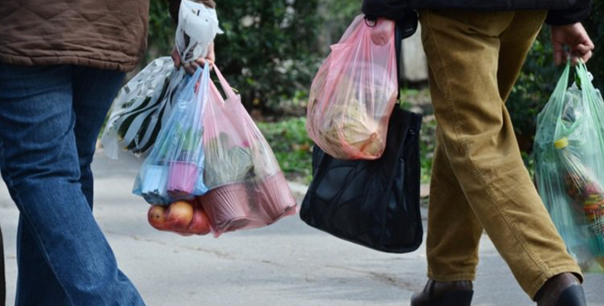 Plastik poşet ücretlendirilmesinde yeni dönem