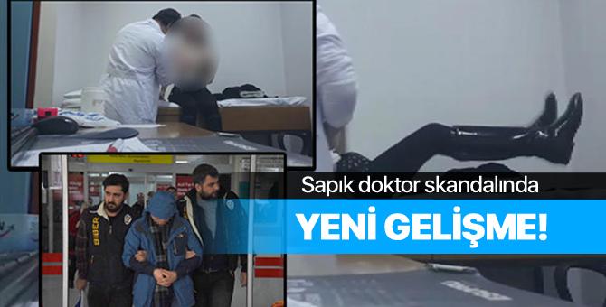 İzmir'deki sapık doktor skandalında mağdur kadının ifadesi ortaya çıktı
