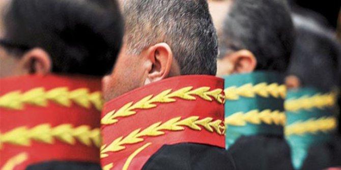 17 Hakim ve savcı ihraç edildi Sebep: FETÖ