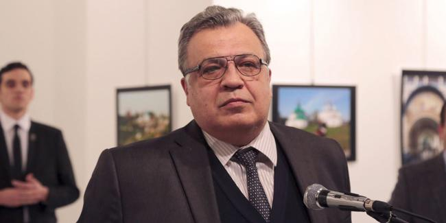 Karlov Suikasti davasında karar açıklandı