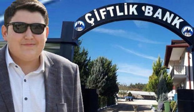 Tosuncuk'un sosyal medya yöneticisi yakalandı!
