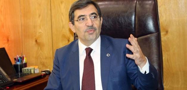 İdris Güllüce: Erdoğan'a artık 'reis' diyemiyoruz
