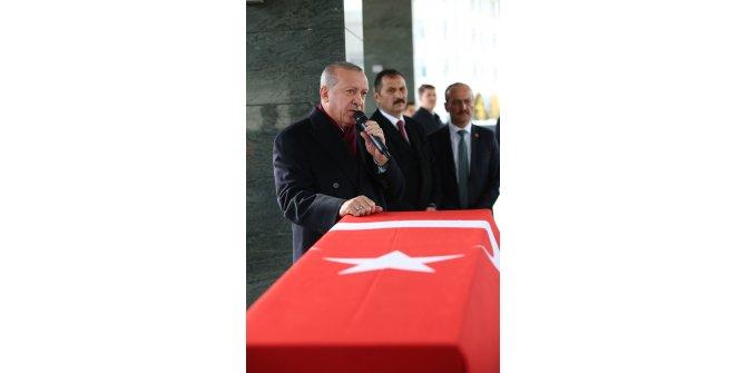 Cumhurbaşkanı Erdoğan: Milyonlarca bez torba ve fileyi promosyon olarak dağıtacağız (2)