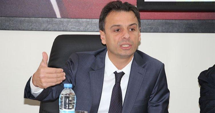 Trabzon Maçka Belediye Başkan Adayı Koray Koçhan kimdir?