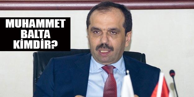 AK Parti Trabzon Vakfıkebir Belediye Başkan adayı Muhammet Balta kimdir?