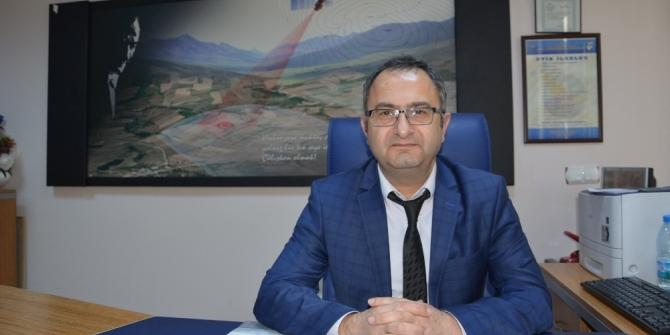 Korkuteli Tapu Müdürlüğü, 2018 Yılını Değerlendirdi