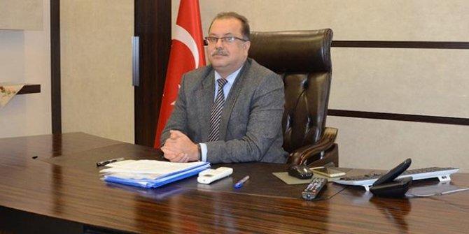 Gaziantep'ten Cerablus'a atanan Vali Yardımcısı odasında ölü bulundu!