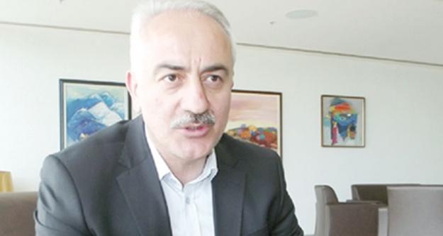 Hayrat belediye başkanı Mehmet Nuhoğlu bağımsız aday oluyor