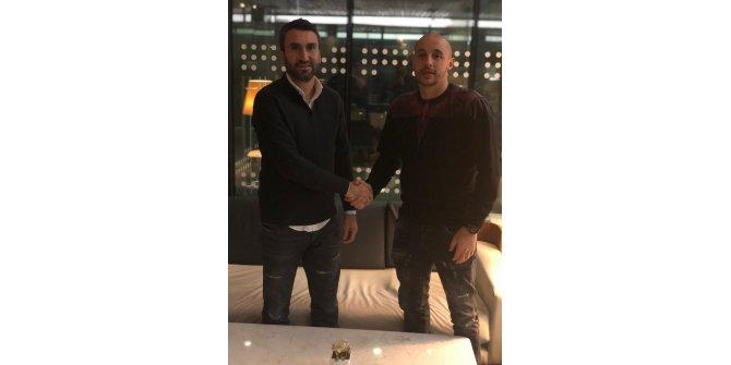 Aatif Chahechouhe, Çaykur Rizespor'da