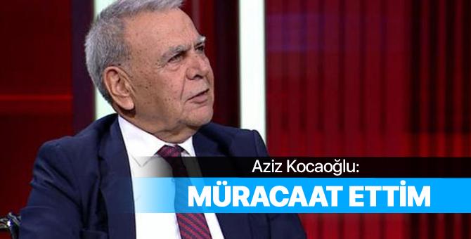 CHP İzmir Büyükşehir Belediye Başkanı Aziz Kocaoğlu kimdir? Adaylık açıklaması