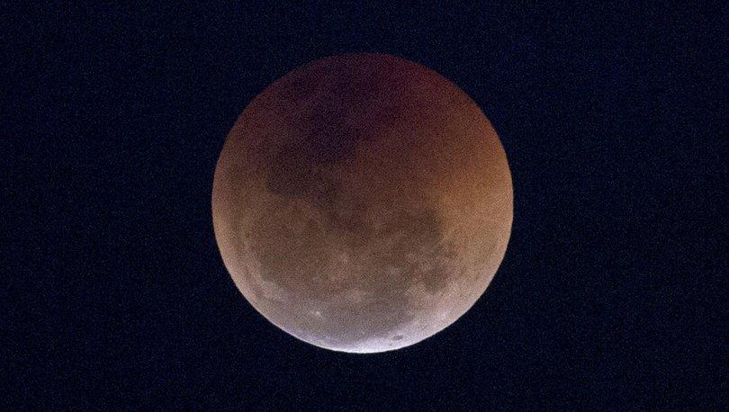 21 Ocak 2019 Kanlı Ay Tutulması Nedir Kanlı Ay Tutulması Ne Zaman