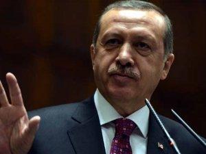 """Erdoğan; """"başkanlık sistemi ihtiyaçtır"""" dedi"""