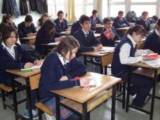 Liselilere eğitim desteği verilecek