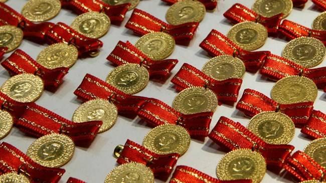 Gram ne kadar? Çeyrek ne kadar? 12 Şubat altın fiyatları son durum