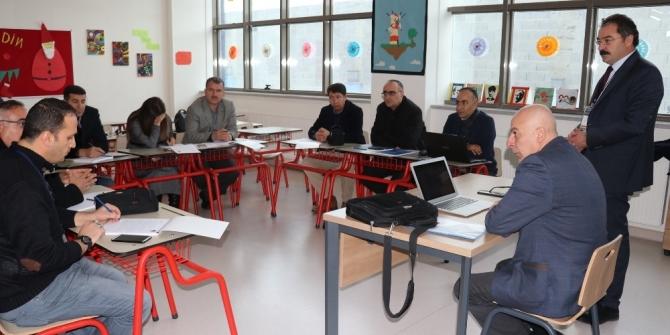 Van'da '2023 Eğitim Vizyonu' çalıştayı