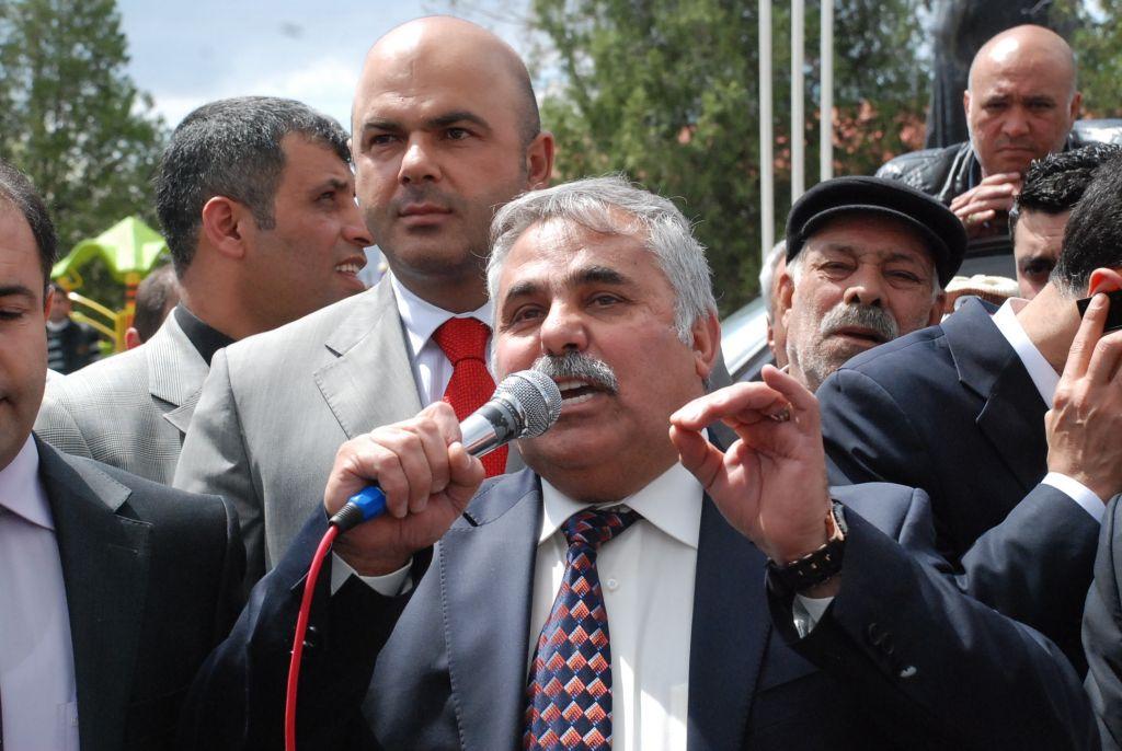 HDP Iğdır Büyükşehir Belediye başkan adayı kim oldu?  Yaşar Akkuş kimdir?