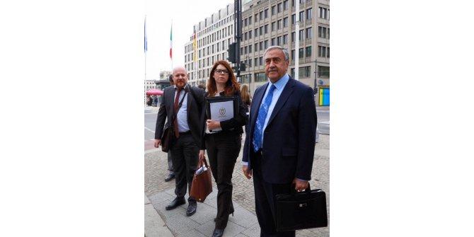 Rum Dışişleri, iş başvurusunda bulunan Türk'ten 'Türkçe bildiğine dair belge' istedi