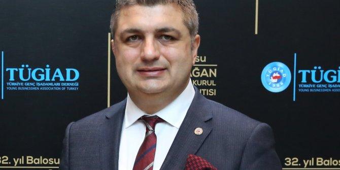 TÜGİAD, G20 YEA Liderler Kurulu Toplantısı'na katılacak