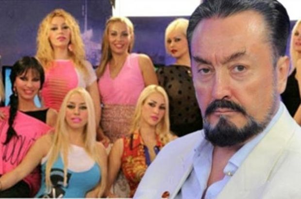 Image result for adnan oktar