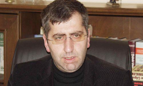 MHP li Başkan Adayı AK Partiye Geçti