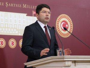 Yılmaz Tunç 'dan Habertürk spikerine net cevap