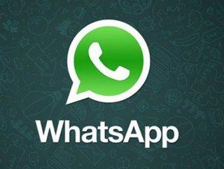 WhatsApp'ın Web Sürümü Geliyor