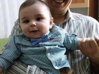 6 Aylık Engelli Çocuğunu Boğarak Öldürdü