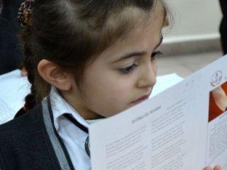 Çocuğunuzun Karne Notunu Öğrenin