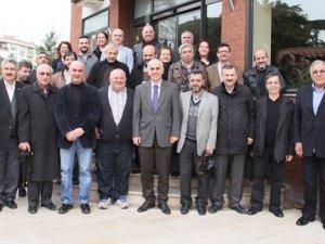 """Erol Kaya """" Kılıçdaroğlu'na ve Bahçeli'ye Teşekkür Ediyorum"""""""