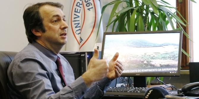 Brezilya faciasının ardından Türkiye'deki barajlara 'tedbir' uyarısı