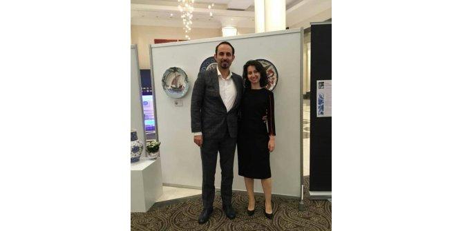 ABD'deki bilim insanı Türk çiftten büyük başarı